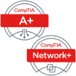 CompTIA A+/Network+ Training Combo