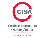 CISA-Certified Information Systems Auditor Training and Certification