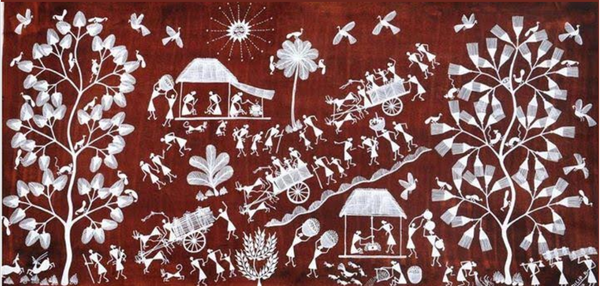 World of Warli