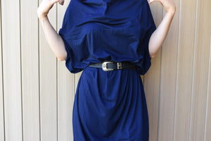 Cocoon Dress <br> On Sale