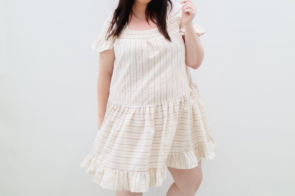 Lemonade Summer Dress <br> On Sale