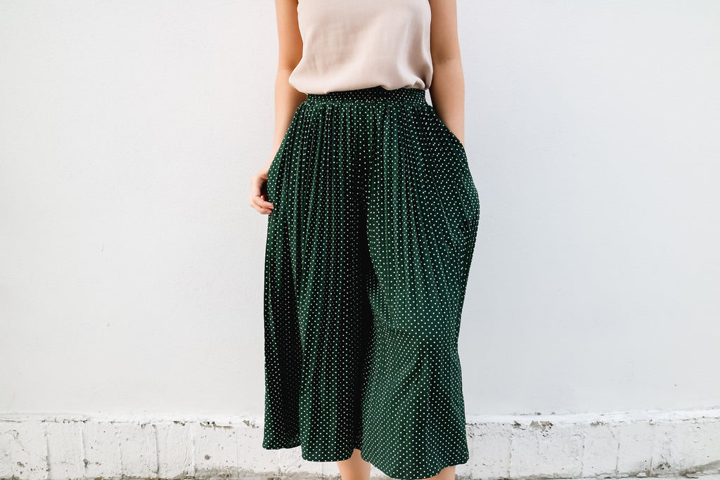 Weston Culottes <br> On Sale