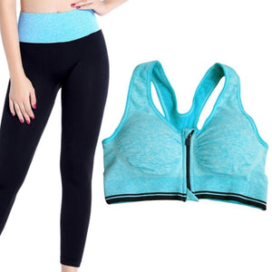 Breathe Easy Matching Yoga Top and Leggings