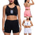 SweatPro Fitness Trainer Set
