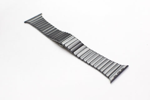 MINTAPPLE Link Bracelet - Space Black - MEN - ACCESSORIES - WATCHES - Mates In Style Fashion