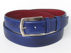 Handmade Leather Belt - MEN - ACCESSORIES - BELTS - Mates In Style Fashion