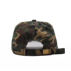 Nova Dad Hat Camo Collab | Buy MEN - ACCESSORIES - HATS Products Online With the Best Deals at Anbmart.com.au!