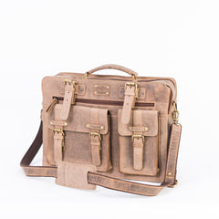 Strong Vintage Laptop Bag | Buy MEN - BAGS - SHOULDER BAGS Products Online With the Best Deals at Anbmart.com.au!