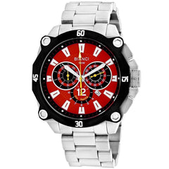 Men's Enzo - MEN - ACCESSORIES - WATCHES - Mates In Style Fashion