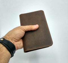 Wallet | NOTEPAD - MEN - ACCESSORIES - WALLETS & SMALL GOODS - Mates In Style Fashion