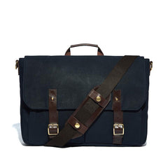 Stanton Wax Messenger - MEN - BAGS - DUFFELS - Mates In Style Fashion