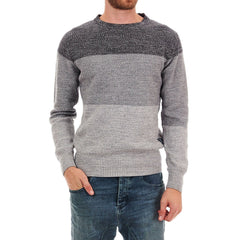 Stan Hombre Sweater | Buy MEN - APPAREL - SWEATERS - CREW NECK Products Online With the Best Deals at Anbmart.com.au!