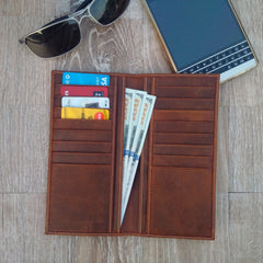 Wallet | CHECKBOOK | Buy MEN - ACCESSORIES - WALLETS & SMALL GOODS Products Online With the Best Deals at Anbmart.com.au!