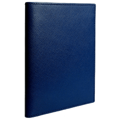 Saffiano Bi-Colored Passport Sleeve | Buy MEN - ACCESSORIES - BELTS Products Online With the Best Deals at Anbmart.com.au!