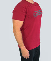 Premium T-Shirt Bordeaux