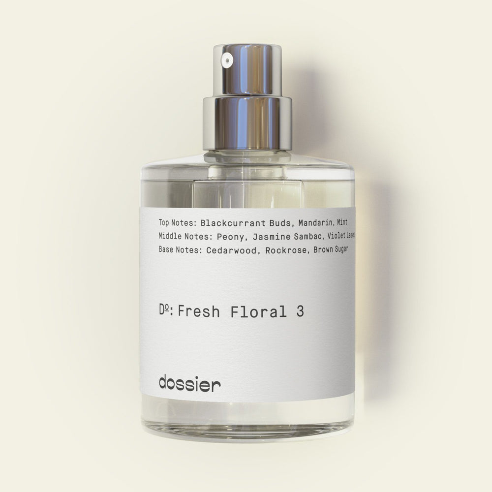 Fresh Floral 3 Women Inspired by Armani's Acqua Di Gioia