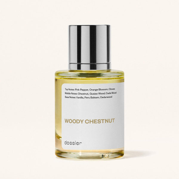 Woody Chestnut by Dossier