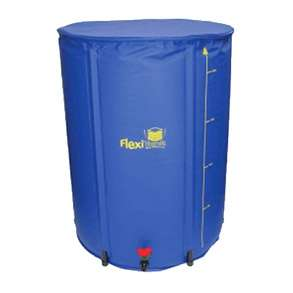 Flexi Tanks & Reservoirs