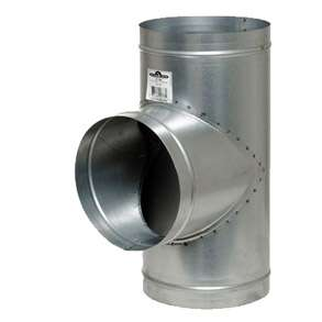 Ducting & Fittings
