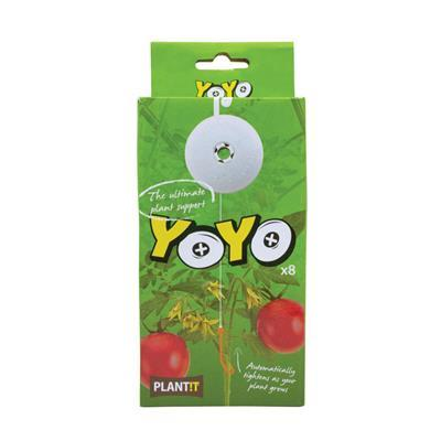 YoYo Plant Support Device x 8