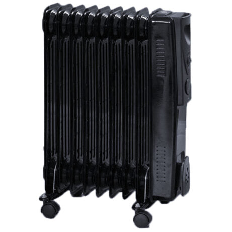 GroWarm Oil Filled Radiator