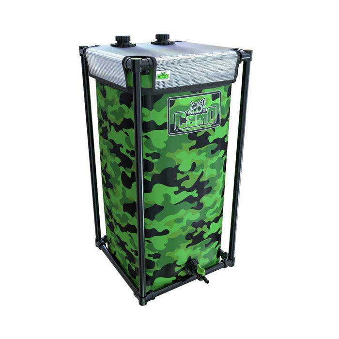 Camo Tank - Flexible water tank