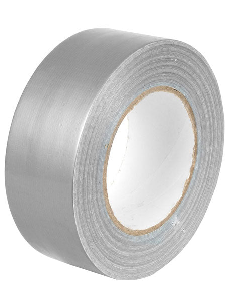 Grey Cloth Duct Tape 48mm x 50m