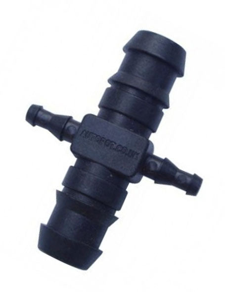 13mm - 6mm Autopot Cross Connector