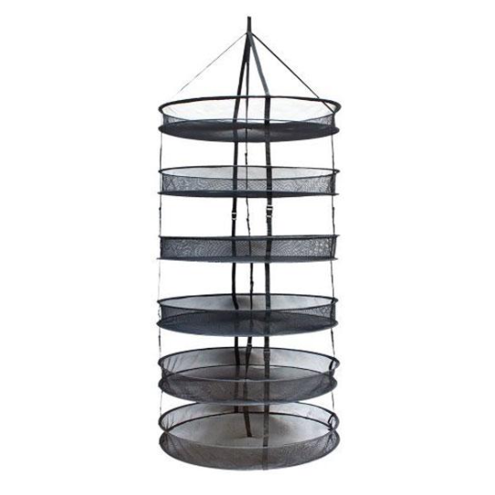 LightHouse Drynet XL- 6 Shelf