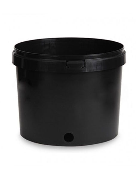 IWS Outer Pot Drilled - The Grow Store