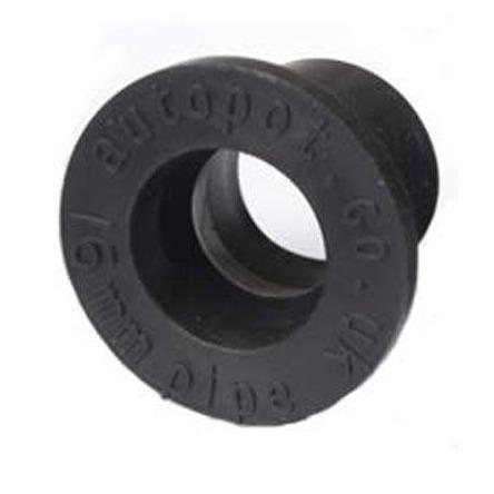 13mm Top Hat Grommet