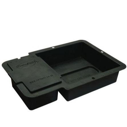 Autopot Tray and Lid (square) - The Grow Store