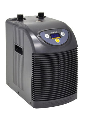 Hailea Water Chiller - The Grow Store