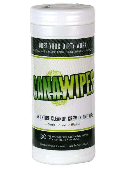 Can-A-Wipes - The Grow Store