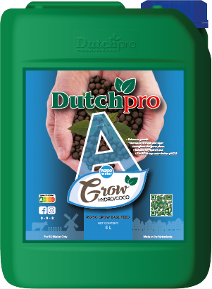 Dutch Pro Hydro-Coco Grow - SW - The Grow Store