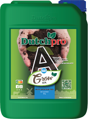 Dutch Pro Soil Grow - SW