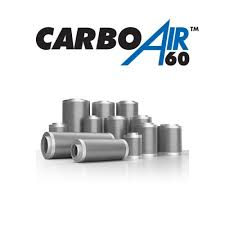 CarboAir 60mm Carbon Filters