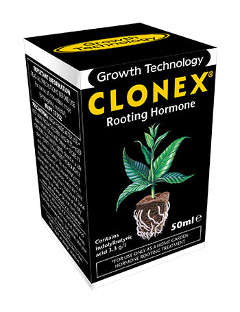 Clonex Rooting Gel - The Grow Store