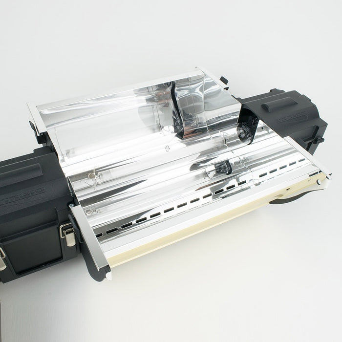 Dimlux Expert Series - 1000w / 400v HPS Full Fixture Grow Light