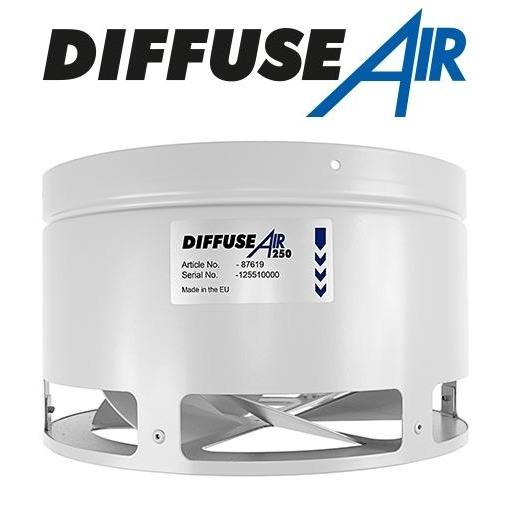 DiffuseAir Air Diffuser