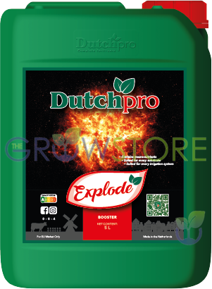 Dutch Pro Explode - The Grow Store
