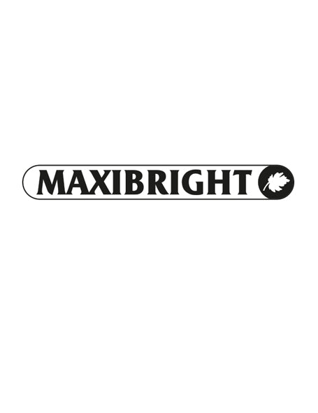 Maxibright Goldstar Air Cooled Reflector