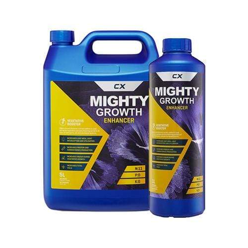CX Horticulture - Mighty Growth Enhancer