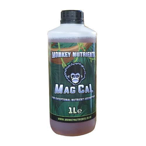 Monkey Nutrients - Mag-Cal