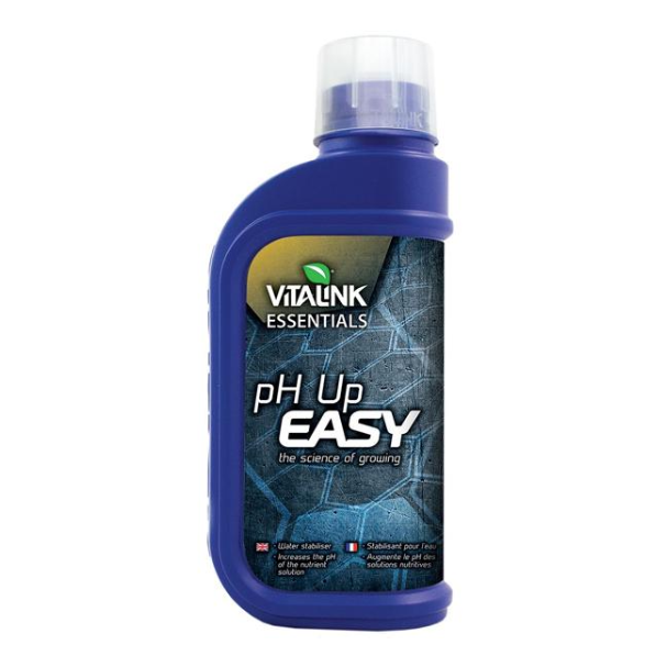 VitaLink pH Up Easy