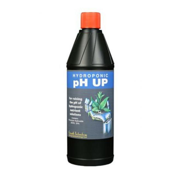 Growth Technology pH Up - The Grow Store
