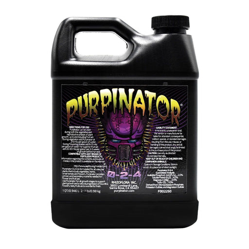 Green Planet Nutrients - Purpinator