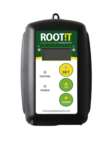 Root!t Thermostat for Heat Mats