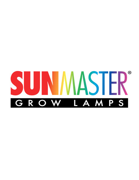 1000w Sunmaster Metal Halide Cool Deluxe Lamp