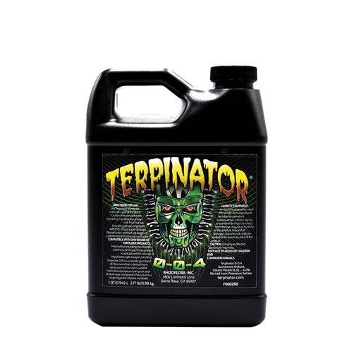 Green Planet Nutrients - Terpinator